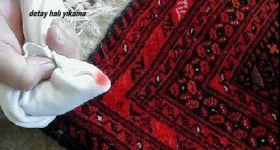 Afgan Halısı Yıkama