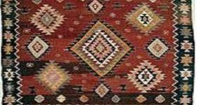 Antika kilim yıkama