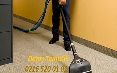Ofiste Halı Temizliği